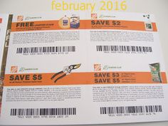 Home Depot Coupons Ends of Coupon Promo Codes MAY 2020 ! Looking for Home Depot coupon and promotional codes? Goodshop has great news! Free Printable Coupons, Free Printables, Home Depot Coupons, Coupons For Boyfriend, Love Coupons, Grocery Coupons, Extreme Couponing, Coupon Organization, You Are The Father