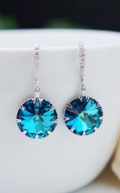 Wedding Jewelry Bridal Jewelry Bridal Earrings