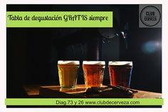 Club de Cerveza Argentina