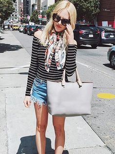 The Summer Shoe Style All the Top Fashion Bloggers Own