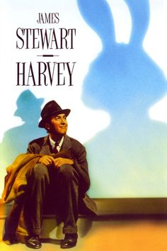 Join us on July 25th at 2pm as we screen Harvey (1950) at Anderson County Library at the Main Branch.