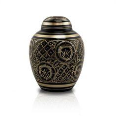 Radiance Infant Cremation Urn for Ashes