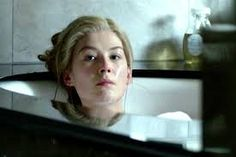 Amy Dunne: Nick dunne took my pride and my dignity and my hope and my money. He took and took from me until I no longer existed. That's murder.~Gone Girl