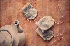 Genuss mit Tee Poster von Piri