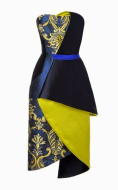 Collective African Designs: All about fashion