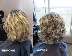 medium permed hairstyles \ medium permed hairstyles , medium permed hairstyles beach waves , medium permed hairstyles shoulder length , medium permed hairstyles spirals , medium permed hairstyles over 50 Short Curly Hair, Curly Girl, Short Hair Cuts, Frizzy Wavy Hair, Wavy Hair Care, Thin Curly Hair, Perm For Thin Hair, Short Hair Perms, New Hair