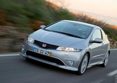 Honda Civic Type R (2007)