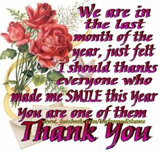 December - Thank you Hello November, December, Best Quotes, Life Quotes, Prayers For Strength, Birthday Month, Months In A Year, Make Me Smile, Happy New Year