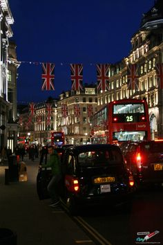 Go out on the town  18 Cool Things to Do in London -- http://www.confiscatedtoothpaste.com/cool-things-to-do-in-london/