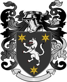 Surname Coat of Arms | wilson of donegal wilson of dublin wilson of ulster wilson of wexford