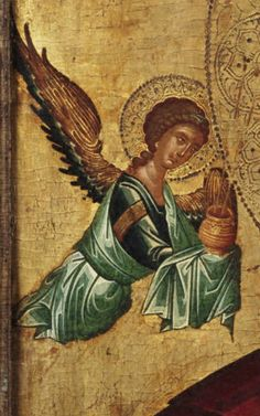 VK is the largest European social network with more than 100 million active users. Raphael Angel, Archangel Raphael, Byzantine Icons, Byzantine Gold, Religious Images, Albrecht Durer, Orthodox Icons, Angel Art, Renaissance Art