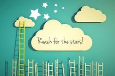 Reach for the Stars - DaniellaStein.com, Educational Therapy