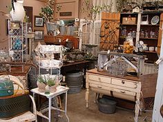 Decorating ideas antiques and curtains on pinterest for Holiday craft fairs portland oregon