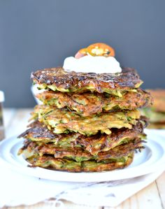 Spread the loveThose 5-ingredients zucchini fritters are one of the simplest fulfilling dinner you can prepare for you family this summer. If you like crispy fried food this recipe is the one you need. My toddler love zucchini fritters cold, it tends to be softer but she loves eating them for afternooo tea. I like...Read More »