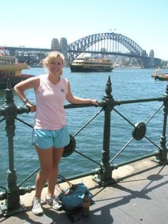 Studying Abroad –>Working Abroad | The College Tourist