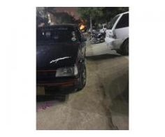 Daihatsu Charade for sale in good amount