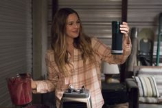 Watch the new trailer for Netflix's upcoming Drew Barrymore comedy Santa Clarita Diet. What do you think? Will you watch?