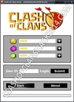 Download: Clash of Clans Hack