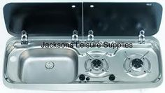 SMEV Caravan Motorhome Hobs and Sinks also for Volkswagen Campers campervans Caravan Sink, How Did It Go, T5 Camper, Sink Units, Pack And Ship, Ignition System, Can Lights, Safety Glass, Bubble Wrap