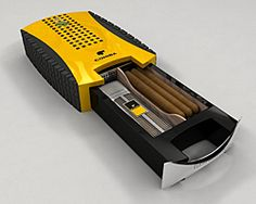 In-Car Humidors and Luxury Automobile Cigar Accessories | Buy ...