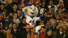 """Ronald Blum   Even Mr. Met is frustrated with the team's disappointing start. New York's funny-looking mascot flashed his """"middle"""" finger at a fan during Wednesday night's 7-1 loss to the Milwaukee Brewers, and the team says the employee who did it won't... - #Baseball, #CBC, #Fan, #Finger, #Flashes, #Loss, #Mascot, #Mets, #Middle, #Sports, #World_News"""