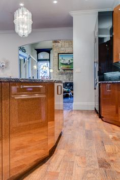 62 Best Modern Kitchens Images In 2019 Contemporary Unit Kitchens