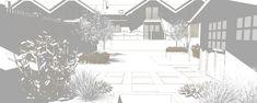 garden architecture, garden design 1I GARDEN VISUALIZATION
