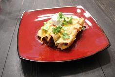 Cody's Test Kitchen: Pork Enchilada Verdes