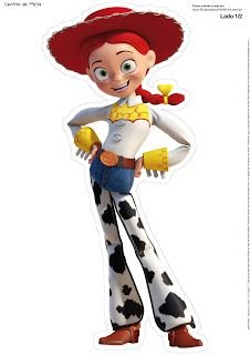 Jessie the Yodeling Cowgirl, better known as Jessie, is one of the Toy Story characters. Jessie Toy Story Costume, Toy Story Halloween Costume, Jessie Costumes, Toy Story Costumes, Halloween Toys, Jessie From Toy Story, Costumes Kids, Toy Story Kostüm, Toy Story Party