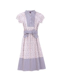 First Look  Uniqlo x Suno Lovely Dresses abd46909a