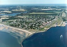 Town of Cape Charles Virginia