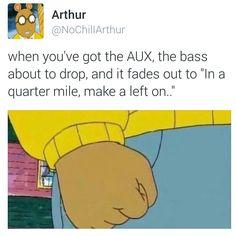 Arthur Dank Memes