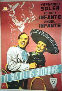 Al son de las guitarras (1938)