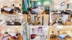 #chambres #rooms #chateaudebeaulieu #relaisetchateau #lys #détentegourmande