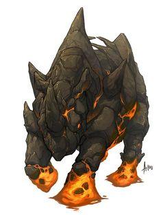[Pic] magma elemental rhino