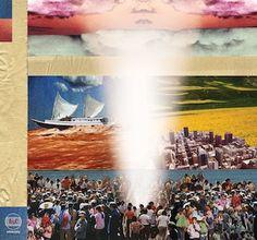 Top 10 Best Record: Broken Social Scene - Forgiveness Rock Record