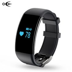 Heart Rate Monitor Smart Wrist band Swimming Sport Smart Watch Call Reminder Pedometer Bracelet Smartwatch for IOS&Android Phone (32721768438)  SEE MORE  #SuperDeals