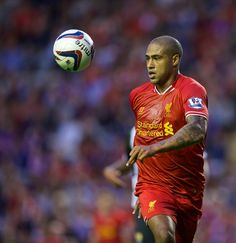 Report: Liverpool try to force through pay-cut for Glen Johnson - Liverpool FC This Is Anfield