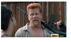 'The Walking Dead' spoilers 'Knots Untie': Will Abraham choose Sasha or Rosita?