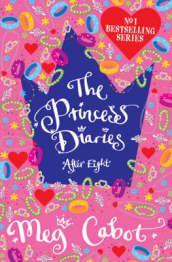 The Princess Diaries il libro in lingua inglese di Meg Cabot edito da Pan Macmillan - BOL.IT