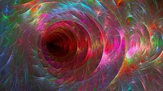 Entering The Wormhole by Ann-McLaren.deviantart.com on @DeviantArt