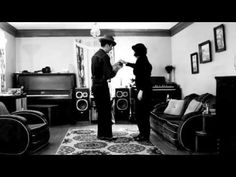 JD McPherson   Let the Good Times Roll - V1 - YouTube