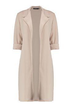 Tory Duster Coat