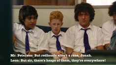 chris lilley, Summer Heights High