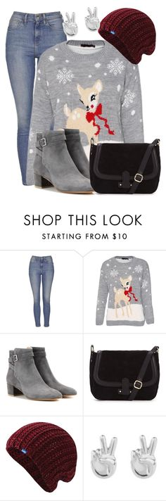 """""""Untitled #680"""" by hestiarocks on Polyvore featuring Topshop, Gianvito Rossi, Keds and Rock 'N Rose"""