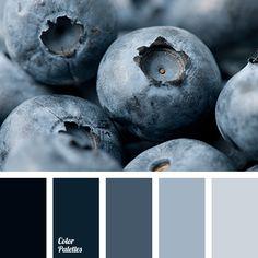 Color Palette  #3524