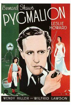 Pygmalion, 1938