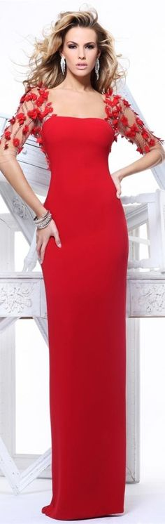 Tarik Ediz couture 2013/special edition - PROM ???  HotWomensClothes.com