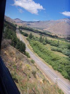 Chubut, La Trochita, Esquel