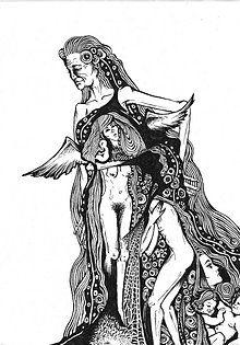 Kresby - Osud ženy - 2466918